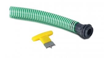 Anschluss-Set für Regensammelfilter Premier Tech Aqua Modena