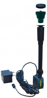 Pumpenset für Springbrunnen GreenLife Bild 1