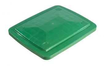 Regentonne eckig 400 Liter grün GARANTIA 501202 Bild 8