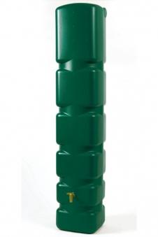 Regenwasser Wandtank Basic 300 Liter grün 4Rain 295610 Bild 1