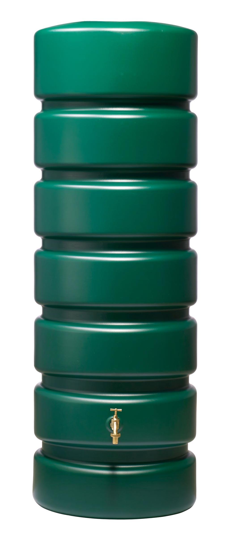 Regenwassertank Classico 650 Liter grün GRAF 326030 Bild 1