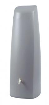 Regenwassertank Wandtank Elegance 400L steingrau GRAF 212301 Bild 1