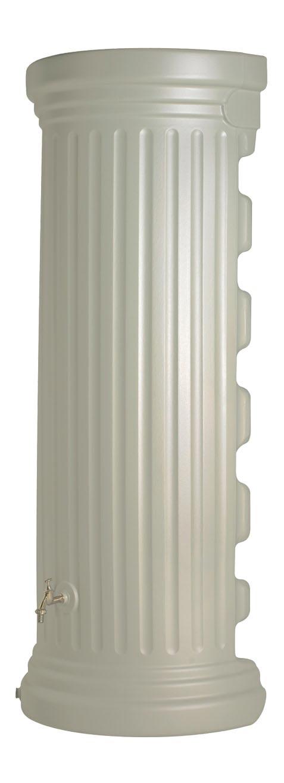 Säulen Wandtank 550 Liter sandbeige GRAF 326521 Bild 1