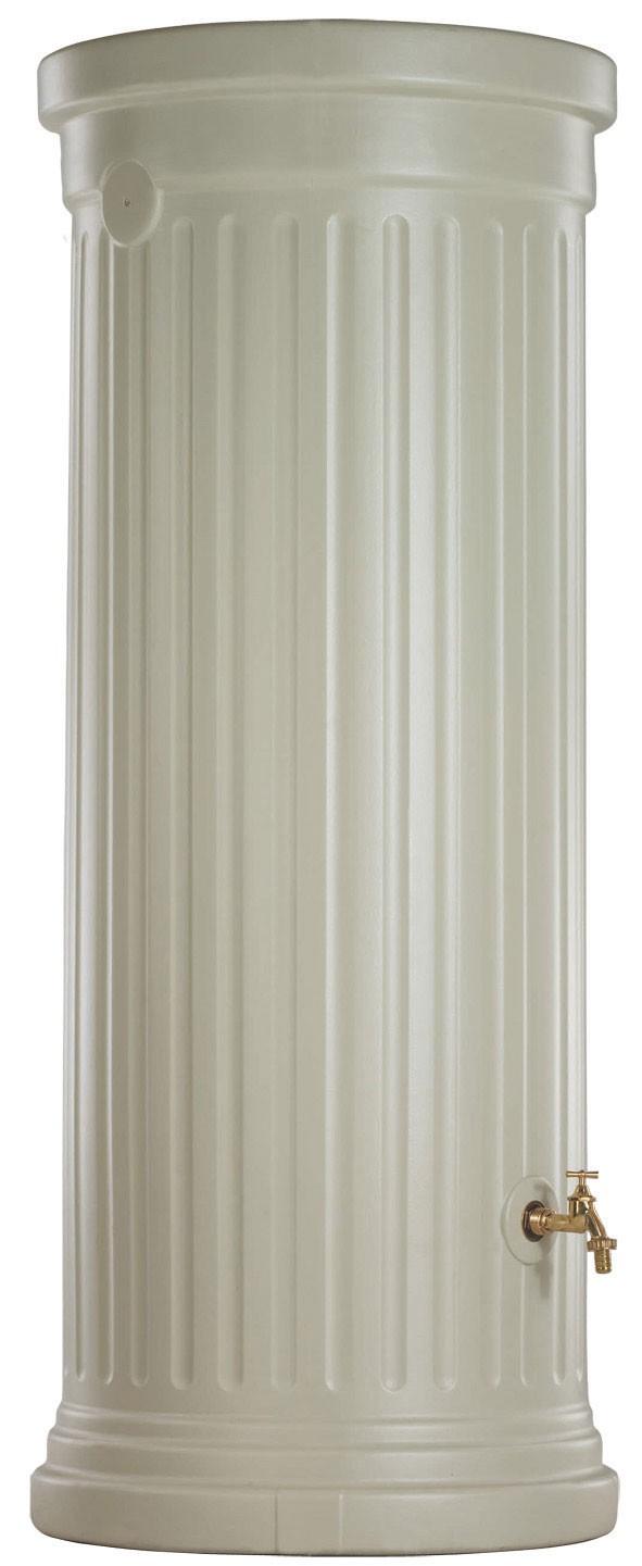 Säulentank 330 Liter sandbeige GRAF 326530 Bild 1