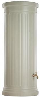 Säulentank 500 Liter sandbeige GRAF 326510 Bild 1