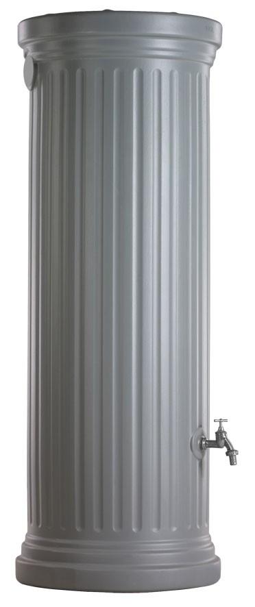 Säulentank 500 Liter steingrau GRAF 326512 Bild 1