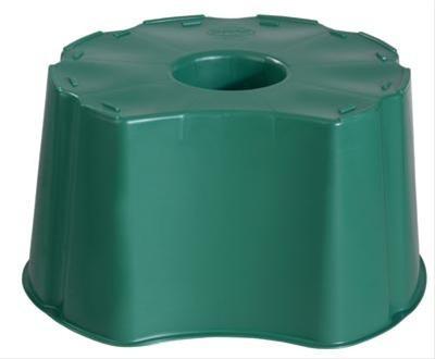 Sockel / Unterstand rund Regentonne rund 510 Liter GRAF / GARANTIA Bild 1