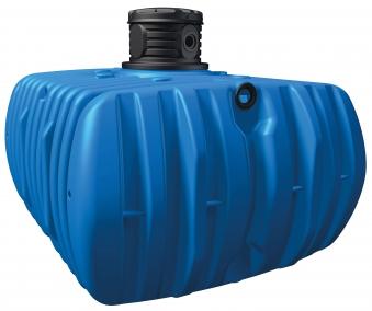 Flachtank / Erdtank begehbar FLAT L 5.000 Liter 4Rain 295126 Bild 1