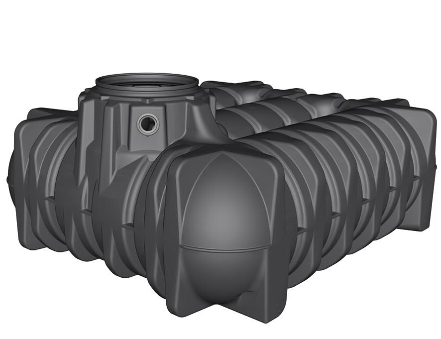 flach erdtank platin 5000l befahrbar graf 390002 bei. Black Bedroom Furniture Sets. Home Design Ideas