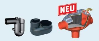 ausbaupaket 3 haus regenwassertank platin graf 342038 bei. Black Bedroom Furniture Sets. Home Design Ideas