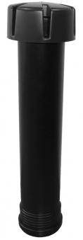 Teleskop-Domschacht DN 200 begehbar ohne Boden GRAF 340527
